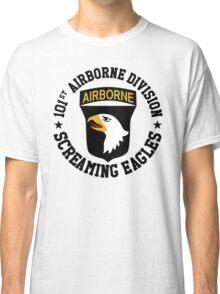 Screaming Eagles Classic T-Shirt