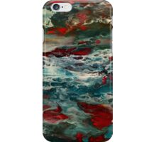When Hell Freezes Over iPhone Case/Skin