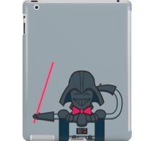 Vader Smile iPad Case/Skin
