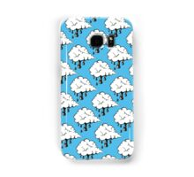 Clouds Samsung Galaxy Case/Skin