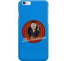The Terroriser 1930's Cartoon Character iPhone Case/Skin