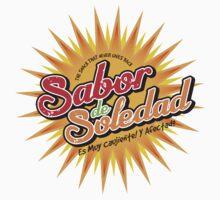Sabor de Soledad One Piece - Long Sleeve