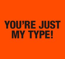 JUST MY TYPE :: Helvetica Neue :: Black by thekinginyellow