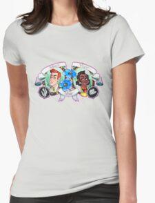 Vivit, Vixit, Vivet T-Shirt