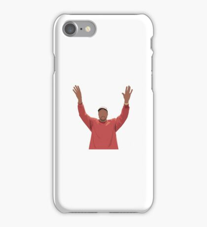 Pablo Sticker iPhone Case/Skin