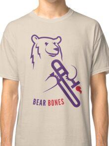 Bear Bones Classic T-Shirt