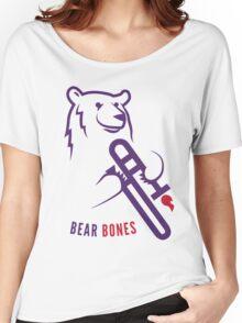 Bear Bones Women's Relaxed Fit T-Shirt