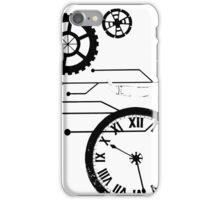 Steins;Gate - Kurisu Makise Trapped in Time iPhone Case/Skin