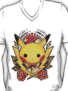 Pikachu Flash  T-Shirt