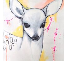 Bambi by Cat Lee