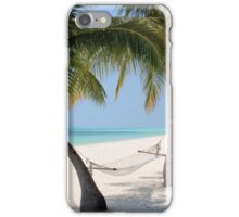 Kuredu Beach iPhone Case/Skin
