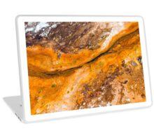 Geyser Ooze Laptop Skin