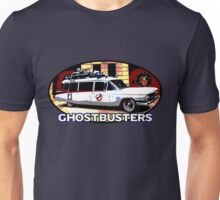Ghostbusters - Ecto-1 Unisex T-Shirt