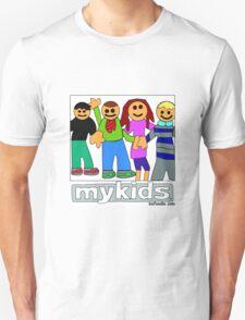 MyKids Unite© T-Shirt