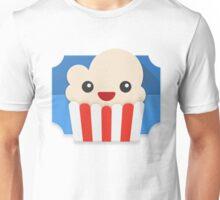 Popcorn Time Unisex T-Shirt