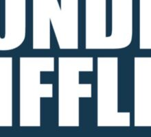 Dunder Mifflin Inc.  Sticker