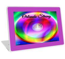 Orlando........................................ Laptop Skin