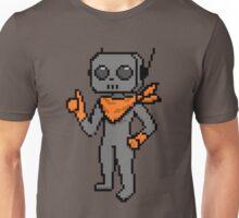 roe pixel art Unisex T-Shirt