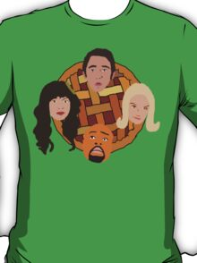 The Pie-Holers T-Shirt
