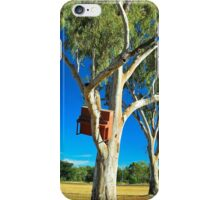 The Tree Piano iPhone Case/Skin