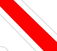 Hammer and Sickle - Communist Symbol  Sticker