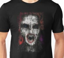 The Guardian at The Tree of Flesh and Bone Unisex T-Shirt