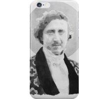 Gene Wilder Watercolor iPhone Case/Skin