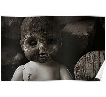 Sweet Baby Doll Poster