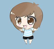 Cute Girls Unisex T-Shirt