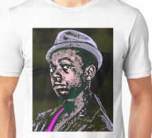 BOBBY HUTTON Unisex T-Shirt
