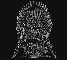 Game of Thrones by woodian