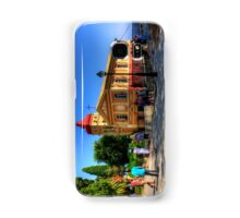 Church of Virgin Mary Mandrakina Samsung Galaxy Case/Skin