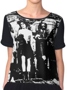 THE CRAFT - WE ARE THE WEIRDOS MISTER Chiffon Top