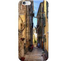 Campiello Alleyway iPhone Case/Skin