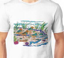WATER FOWL BABIES Unisex T-Shirt