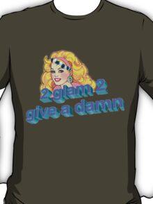 2 Glam 4 U Barbie T-Shirt