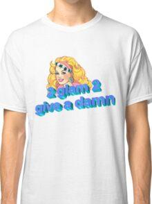 2 Glam 4 U Barbie Classic T-Shirt