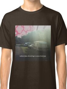 drowning in a sea of remixes Classic T-Shirt