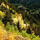 Hoodoos by Yukondick