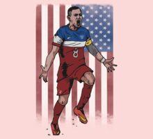 Dempsey USA flag Kids Clothes