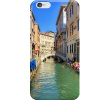 Ponte Tron iPhone Case/Skin