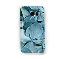Powder Blue Samsung Galaxy Case/Skin