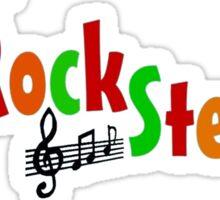 Rocksteady Mix Sticker