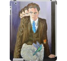 Aldous Huxley Revisited iPad Case/Skin