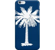 South Carolina State Flag iPhone Case/Skin