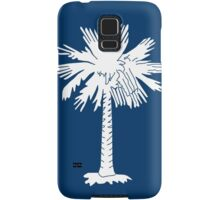 South Carolina State Flag Samsung Galaxy Case/Skin