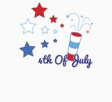 4th Of July Fireworks Unisex T-Shirt