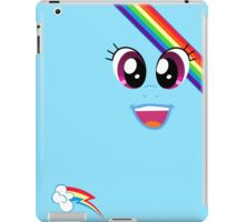 Rainbow Dash My Little Pony iPad Case/Skin