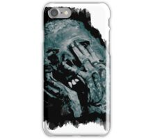 The Undead. iPhone Case/Skin