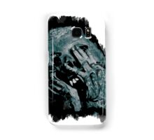 The Undead. Samsung Galaxy Case/Skin